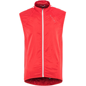 Endura Pakagilet II Bike Vest Men grey/red
